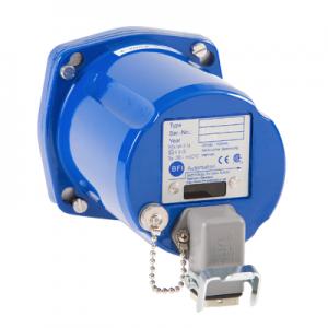 BFI Automation Vlamdover CFC200