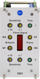 BFI Automation Vlamversterker