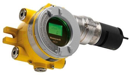 Honeywell Gasdetectie OELD