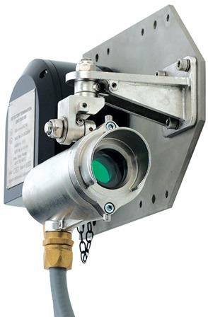 Honeywell Gasdetectie Searchline Excel
