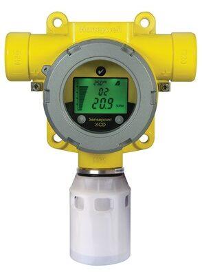 Honeywell Gasdetectie Sensepoint XCD
