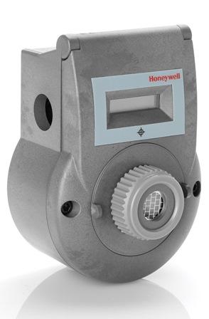Honeywell Gasdetectie Signalpoint Pro