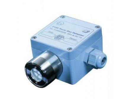 Monicon Technolgy T100 Toxische Gasdetector