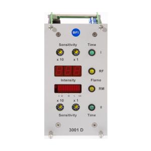 BFI Automation Ionizatie Vlamversterker